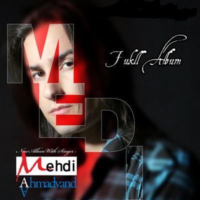 Full Album – Mehdi Ahmadvand
